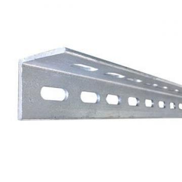 Perforated Carbon Steel Angle Bar (CZ-A30)