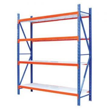 Heavy Duty Meduim Duty Warehouse Shelf Pallet Racking System