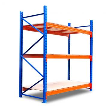 Heavy Duty Pallet Rack for Industrial Warehouse Storage Solutions (IRA)