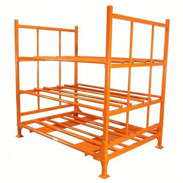 OEM Customized Aluminium Profile 4040 Anodized Aluminium Storage Rack