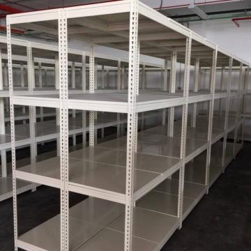 Silver Black Good Quality Aluminium Storage Rack