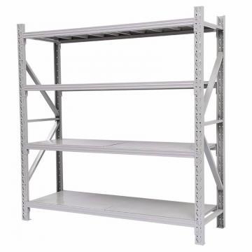 Hot Sell Best Price Heavy Duty Warehouse Pallet Rack Supported Steel Mezzanine Floor /Steel Platform Shelves