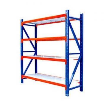 Industrial Light Duty Metal Steel Shelf in Storage Rack
