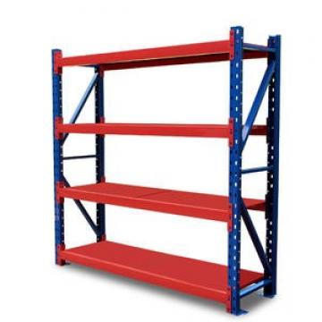 Warehouse Storage Stacking Folding Metal Commercial Tire Rack