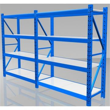 "Boltless Rivet 72"" H Five Shelf Shelving Unit"