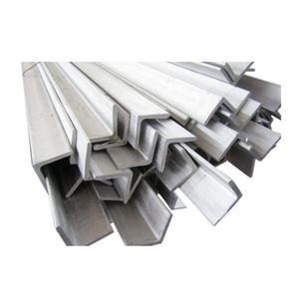 BS En S355jr S355j0 Galvanized Slotted Ms Angle Steel Perforated L Shaped Steel