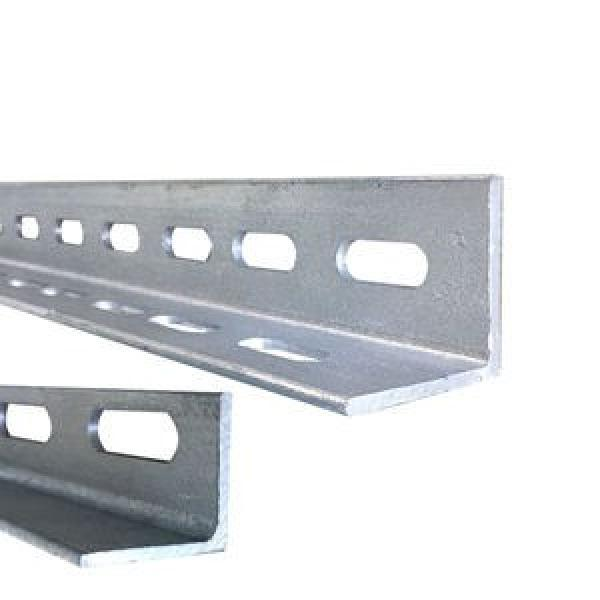 Galvanized Slotted Angle Iron 316 304 Stainless Bar Stainless Steel Angle
