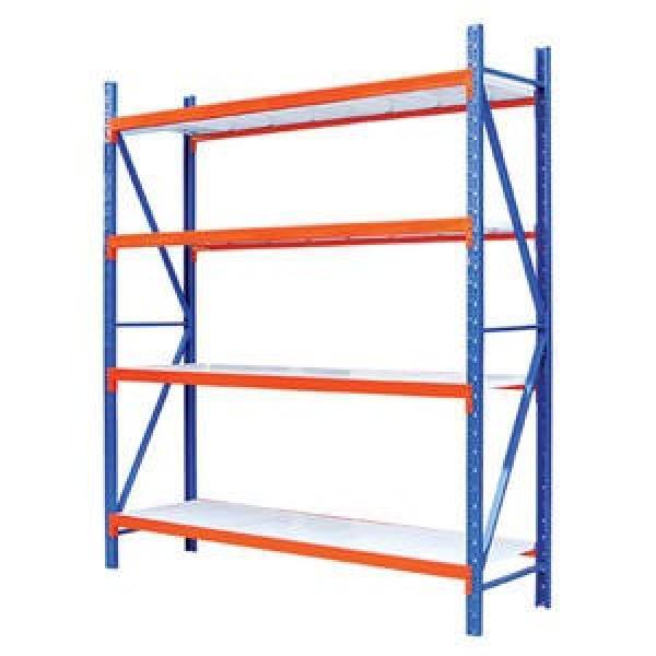 Warehouse Storage Light Duty Rack System