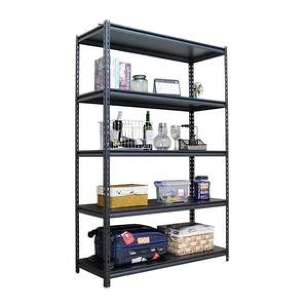 Commercial Chain Store Storage Display Wall Shelving