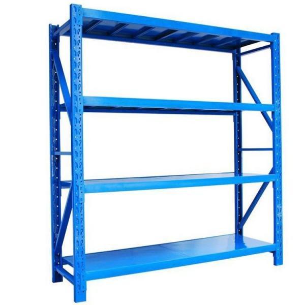 Bulk Filing High Density Office Mobile Shelving/Manual Mobile Shelving