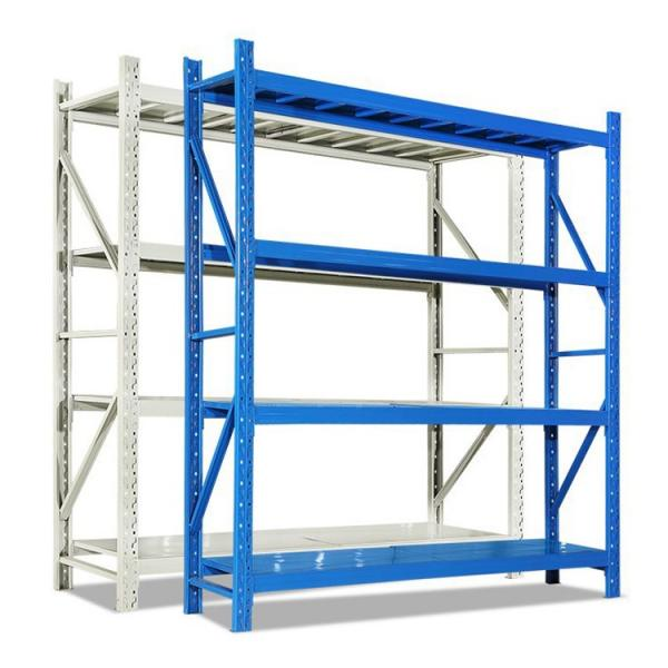 Bulk Storage Library Shelf Mobile Filing System