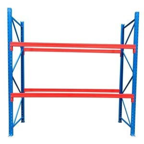Warehouse Selective Pallet Rack System