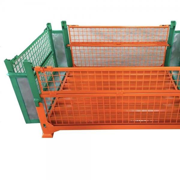 China Supplier Storage Metal Chrome Wire Shelf