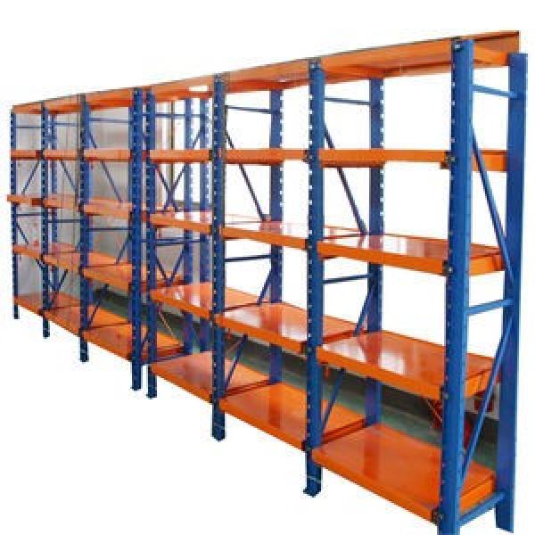 Industrial Racking, Warehouse Shelving