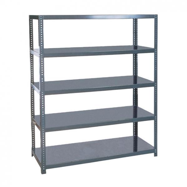 Small Storage Shelf Metal Steel Garage Warehouse Pallet Storage Racking Shelf