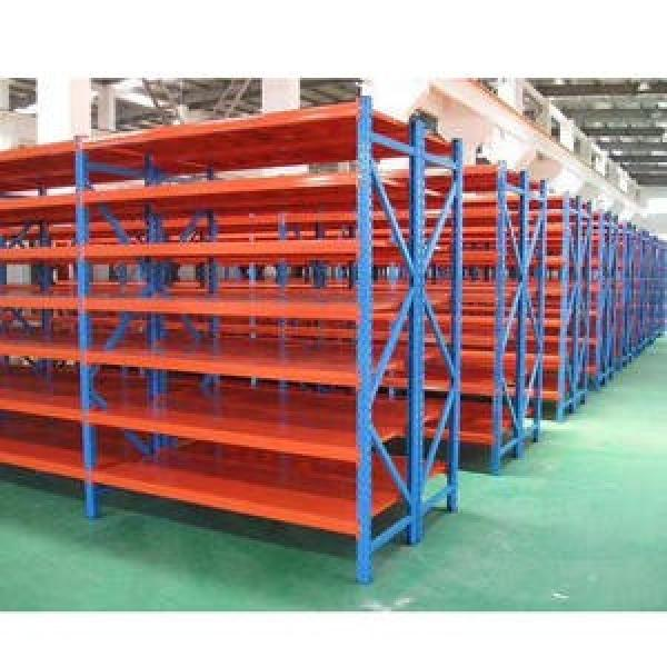 as RS Automated Warehouse Radio Shuttle Racking System